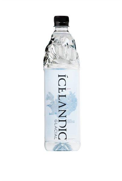 Icelandic Glacial Voda Neperlivá 1l PET