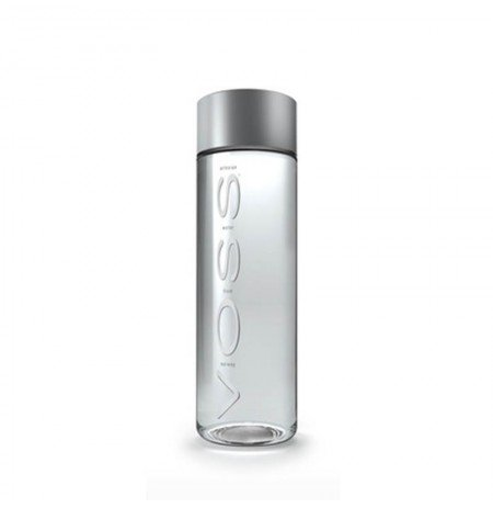 Voss neperlivá voda 500 ml PET