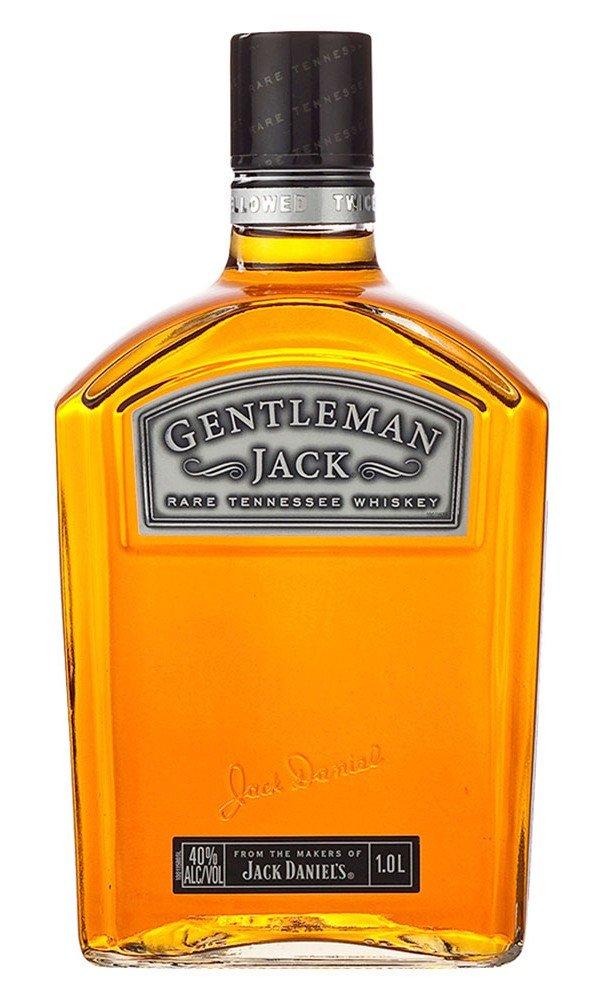 Jack Daniel´s Gentleman Jack 1 l
