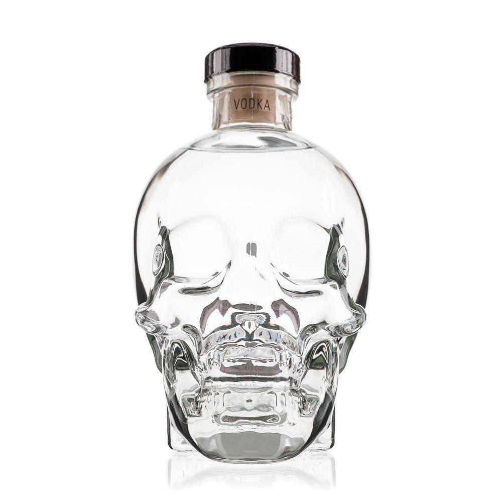 Crystal Head vodka LEBKA 0,7 l