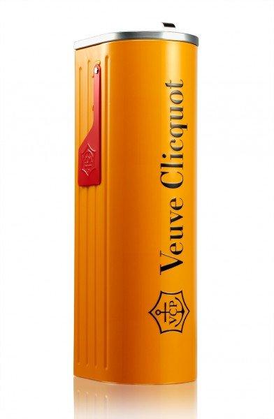 Veuve Clicquot Brut Mailbox 0,75l