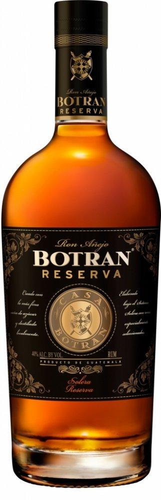 Ron Botran Reserva 0,7l 40%