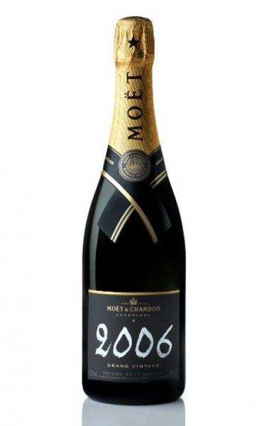 Moët & Chandon Grand Vintage 2006 0,75l