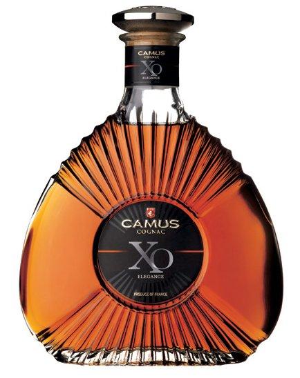 Camus X.O. 0,5l 40%