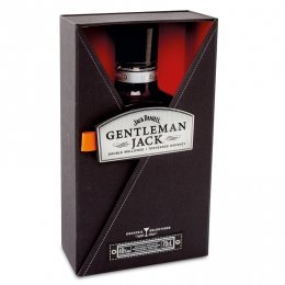 Jack Daniels Gentleman Jack 0,7l 40% GB