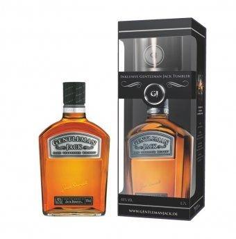 Jack Daniel's Gentleman Jack 0,7l 40% GB