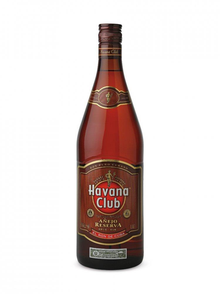 Rum Havana Club Anejo Reserve 1l 40%