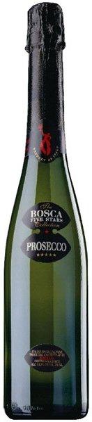 Prosecco Bosca Five Stars 0,75l