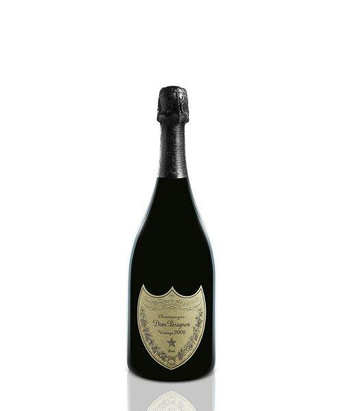 Dom Perignon Blanc Vintage 2006 0,75l 12%