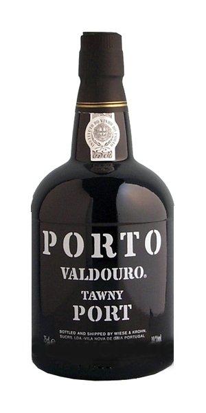Porto Valdouro Tawny 0,75l