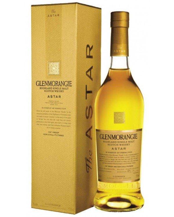 Glenmorangie Astar 0,7l 57.1% GB