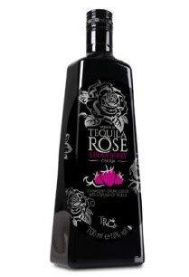 Liqueur De Tequila Rose 0,7l 15%
