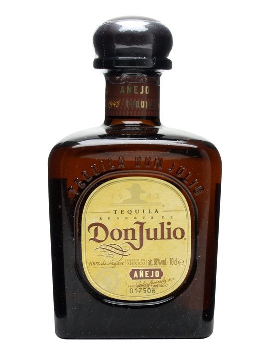 Don Julio Anejo 0,7 l