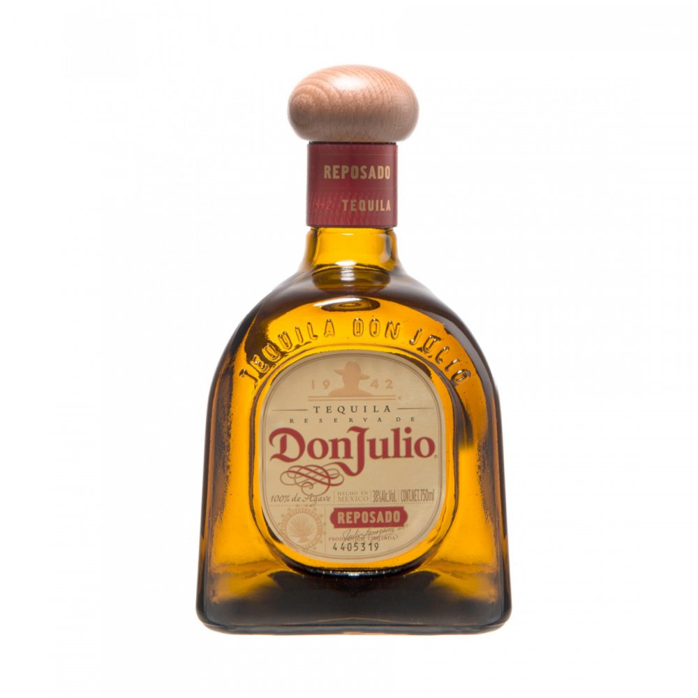 Don Julio Tequila Reposado 0,7l 38%