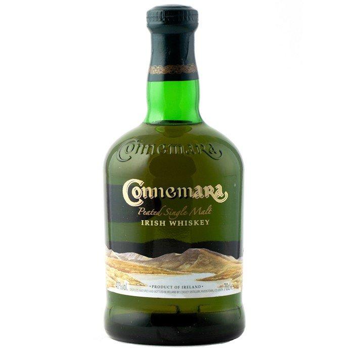 Connemara Peated 0,7l 40%