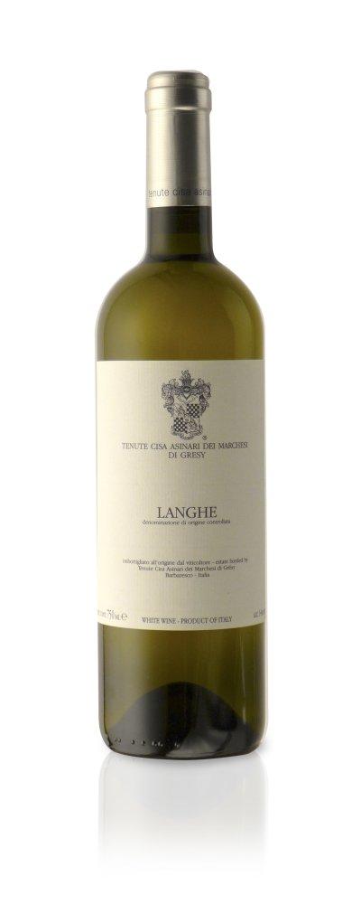 Marchesi di Gresy Sauvignon Langhe 2015 0,75l 14%