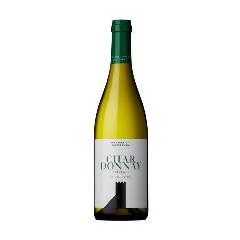 Colterenzio Chardonnay Altkirch 2015 0,75l 13.4%
