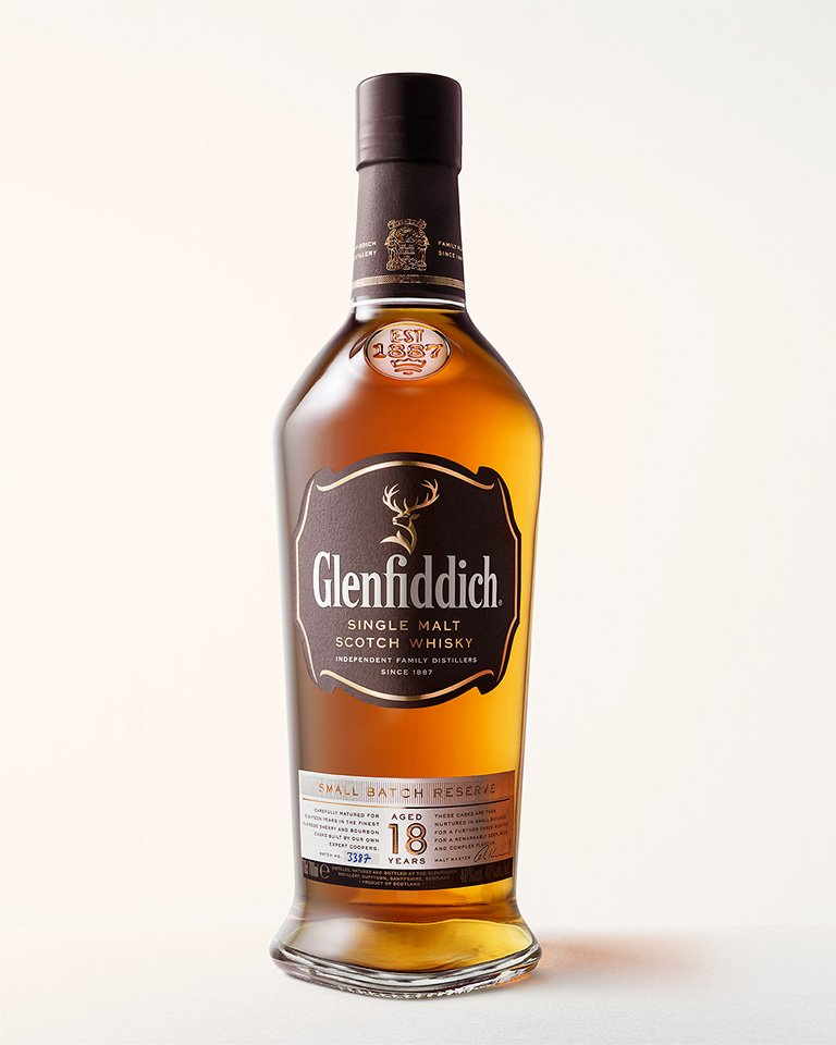 Glenfiddich 18 yo Ancient 0,7 l