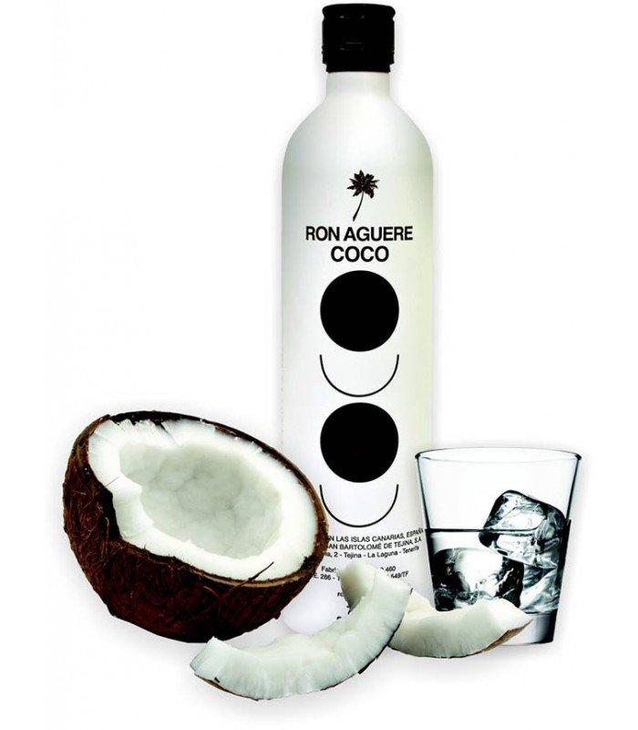 Aguere Coco Rum 0,7l