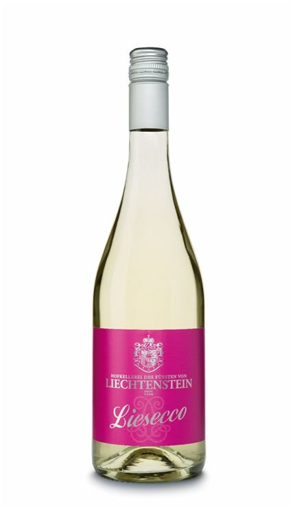Liechtenstein Liesecco Frizzante 0,75l 10,5%
