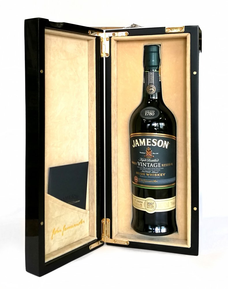 Jameson Rarest Vintage 0,7l 46%