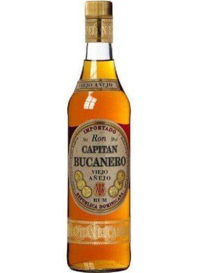 Capitan Bucanero Aňejo 0,7l