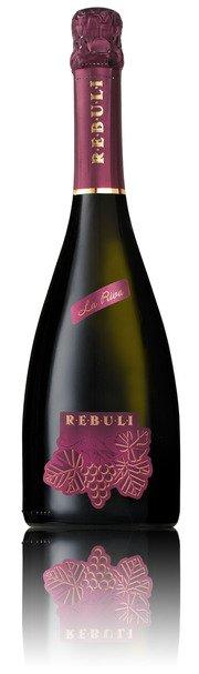 Rebuli La Riva Valdobbiadene DOCG Brut 0,75l 11%