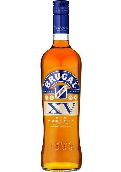 Brugal Extra Viejo 0,7l 37.5%