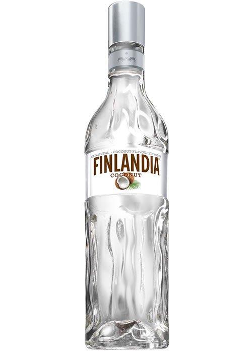 Finlandia Coconut 1l 37,5%
