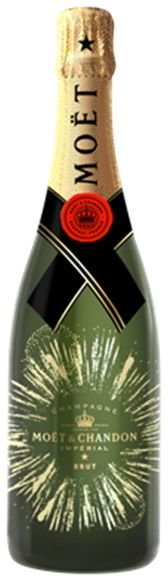 Moët & Chandon Imperial Brut 2016 0,75l 12,5% LE