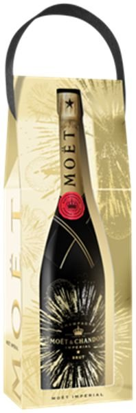 Moët & Chandon Imperial Brut 2016 0,75l 12% GB LE