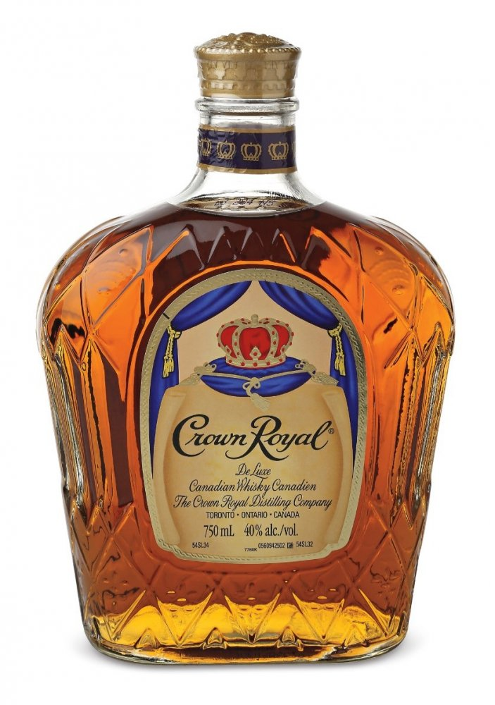 Crown Royal 1l 40%