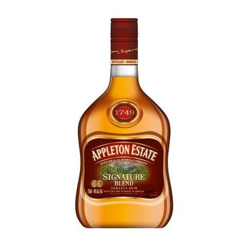 Appleton Estate Signature Blend 0,7l 40%