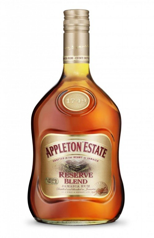 Appleton Estate Reserve Blend Reserve 8y 0,7l 40%