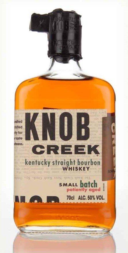 Knob Creek 0,7l 50%