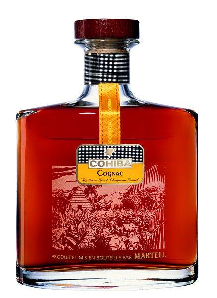 Martell Cohiba Prestige 0,7l 40%