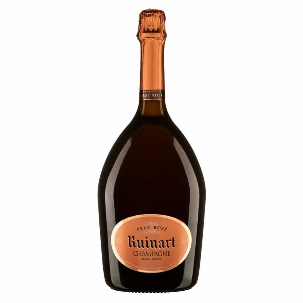 Ruinart Rosé Brut 0,75l 12%