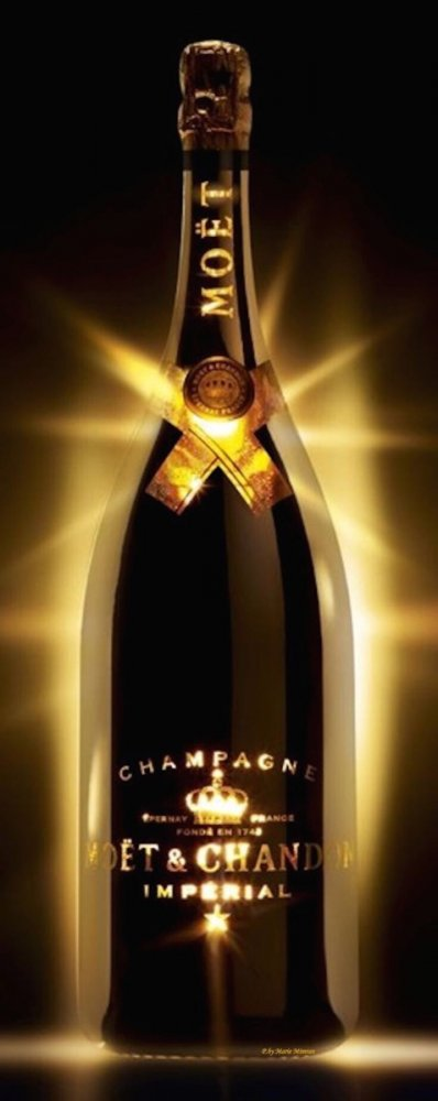 Moët & Chandon Imperial Bright Night 1,5l 12% LE