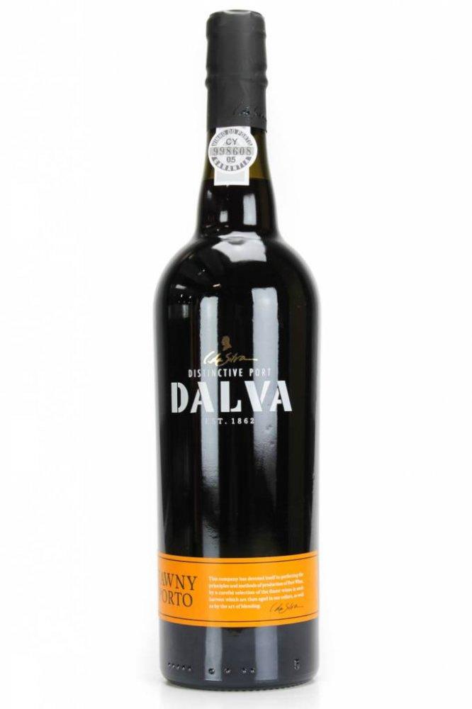 Dalva Porto Tawny 0,75l 19%