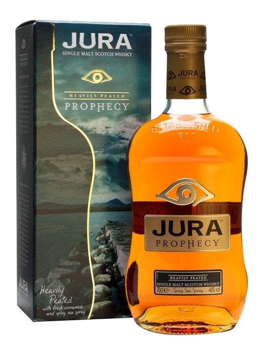 Isle of Jura Prophecy 0,7 l