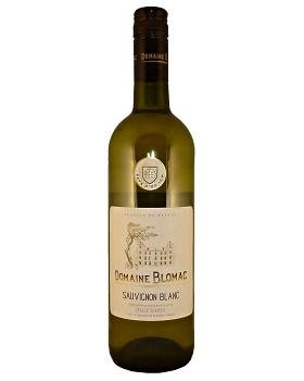 Domaine Blomac Sauvignon Blanc 2015 0,75l 12,5%
