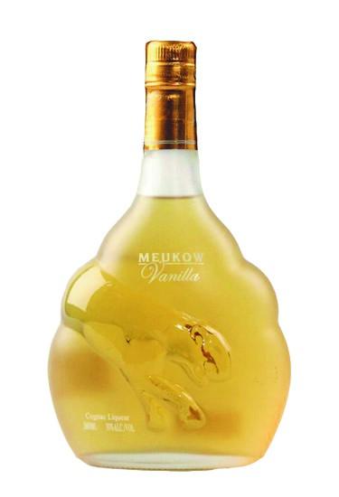 Meukow Vanilla Cognac Liqueur 0,5l 30%
