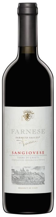 "Franese Sangiovese IGT ""Terre di Chieti"" 2015 0,75l 13%"