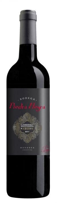 Piedra Negra Reserva Cabernet Sauvignon 2011 0,75l 15,5%