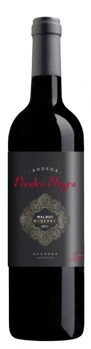 Piedra Negra Malbec Reserva 2013 0,75l 14%