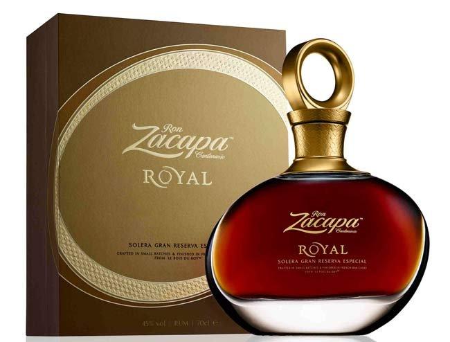 Zacapa Royal 0,7l 45%