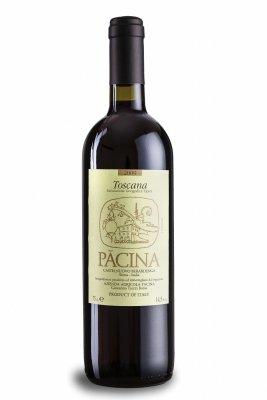 Villa Pacina Chianti Colli Senesi 2011 0,75l 13%