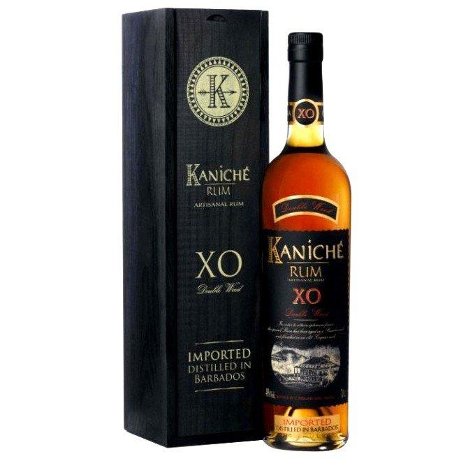 Kaniche Double Wood XO 0,7l 40%