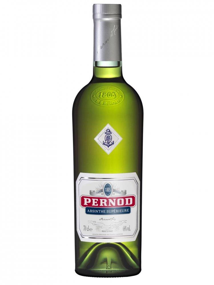 Absinth Pernod 0,7l 68%