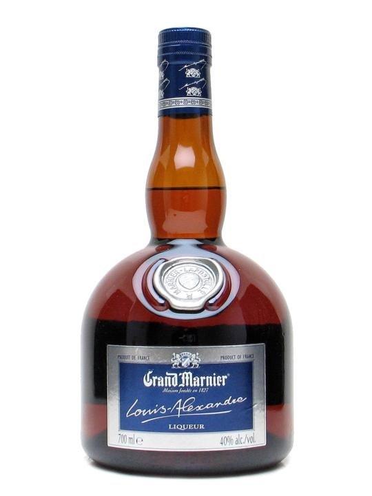 Grand Marnier Louis Alexandre 0,7l 40%